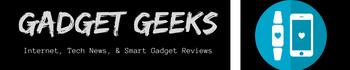 Gadget geeks logo