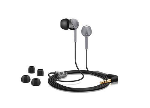 Sennheiser CX 180 Street II In-Ear Headphone, best music gadgets in india