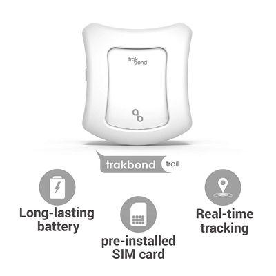 Trakbond GPS Tracker for Kids, Best GPS Tracker device for Kids