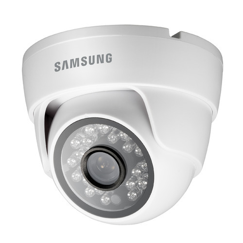 samsung cctv system, best cctv camera brands in India