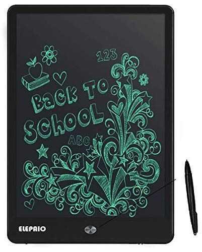 digital writing pad with memory India, LCD writing tablet with memory India