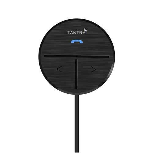 TANTRA Fluke PRO Bluetooth Receiver Bluetooth Kit for Car