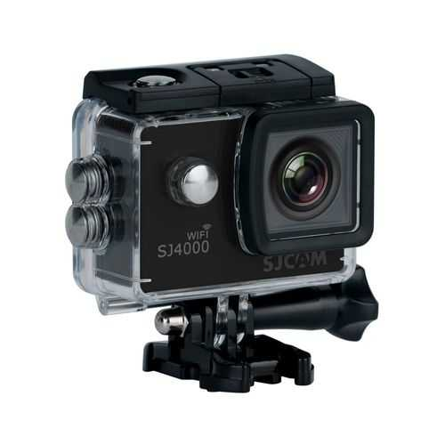 SJCam SJ4000 12MP Wi-Fi Action Camera
