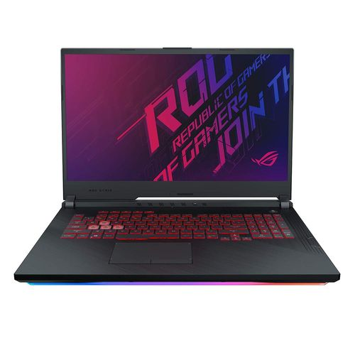 best gaming laptops available in India from asus, gaming laptop with big screen