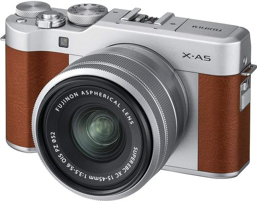 best mirrorless camera for long exposure