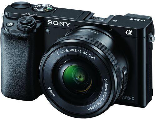 best mirrorless camera under 60000 in india