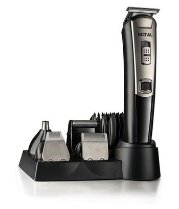 Top 10 Best-Selling Cordless Trimmers & Hair Clippers in India 2021 8